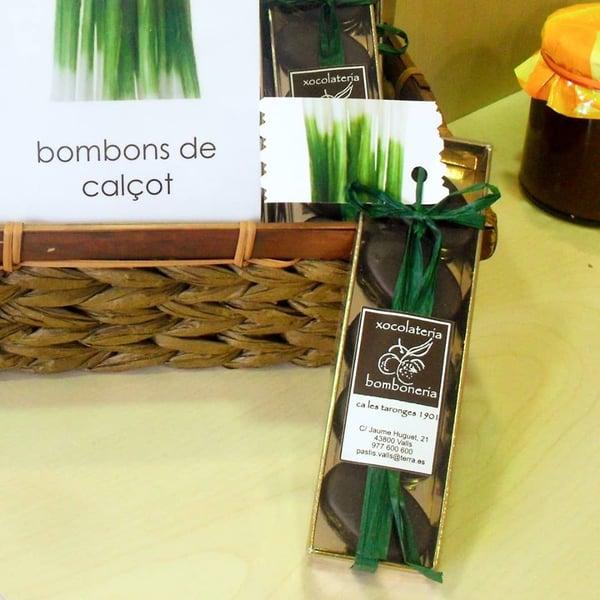 Image of BOMBONS DE CALÇOT