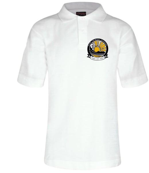 Image of Bude Primary Academy School Polo Shirt