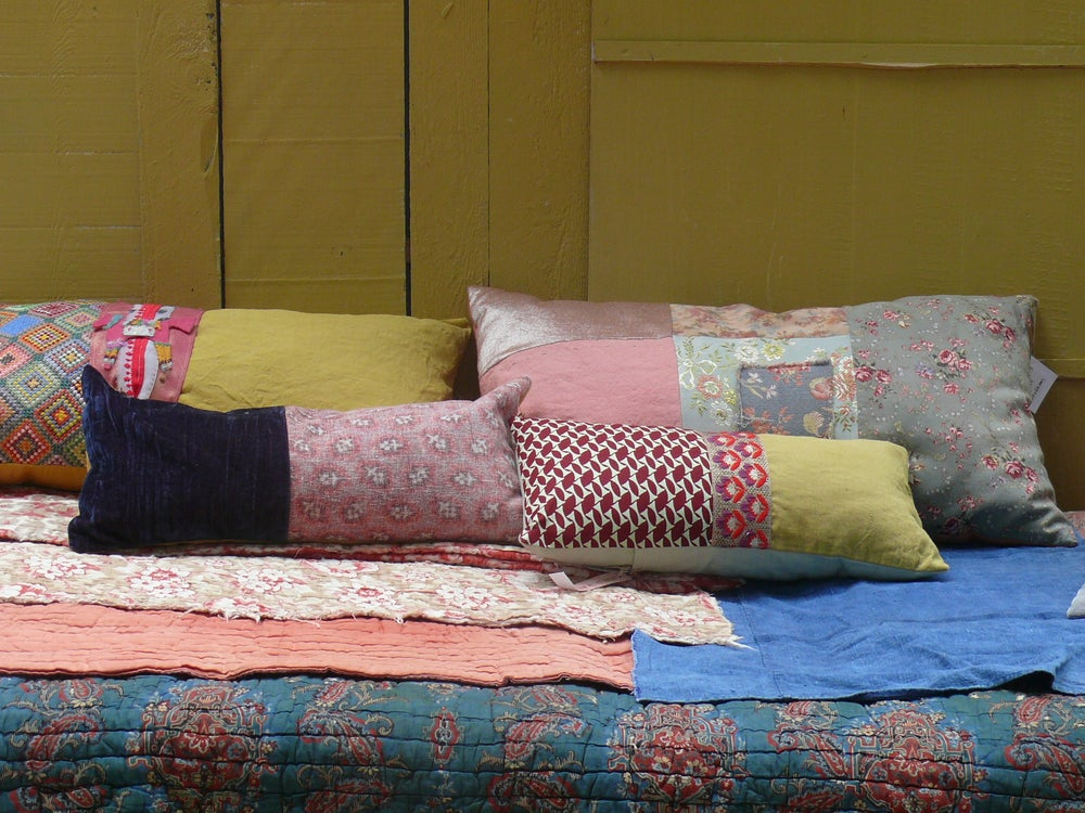 Image of Coussin Brocante 3