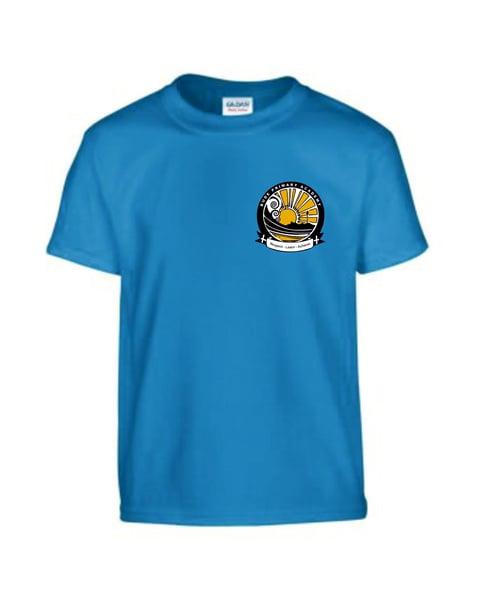 Image of Bude Primary Academy School P.E T-Shirt