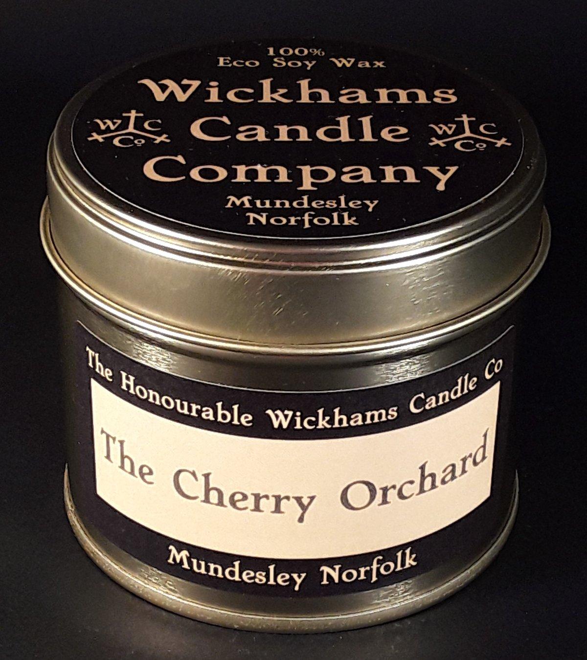 Image of The Cherry Orchard (Vegan/GMO free)