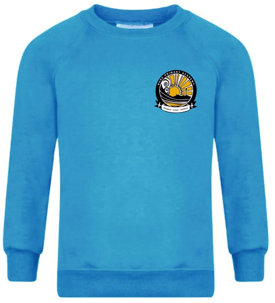 Image of Bude Primary Academy School Staff Sweatshirt