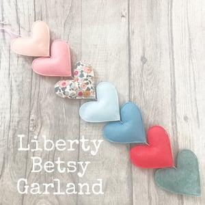 Image of Liberty Betsy Garland