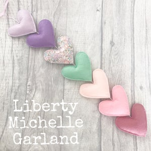 Image of Liberty Michelle Garland
