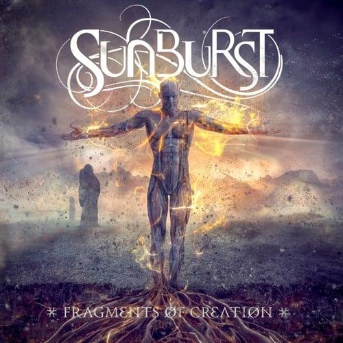 Sunburst  - Symbol of Life Solo tab