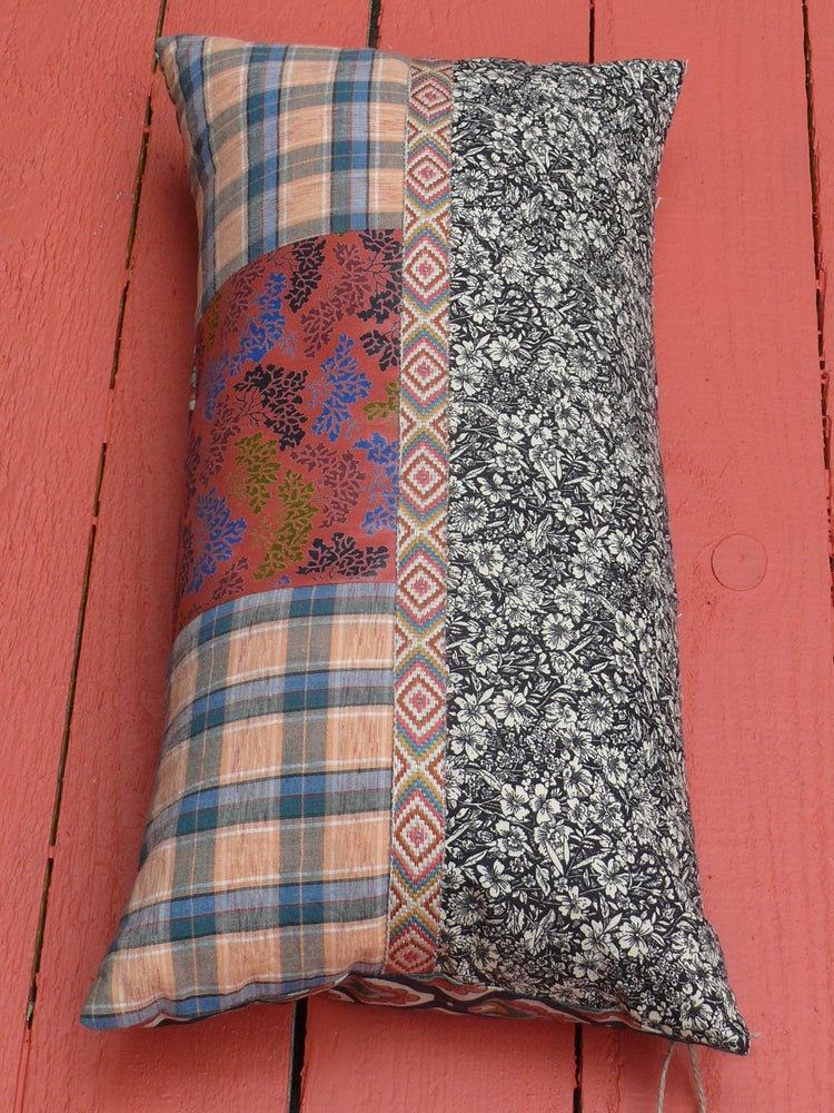 Image of Coussin Le petit altiplano