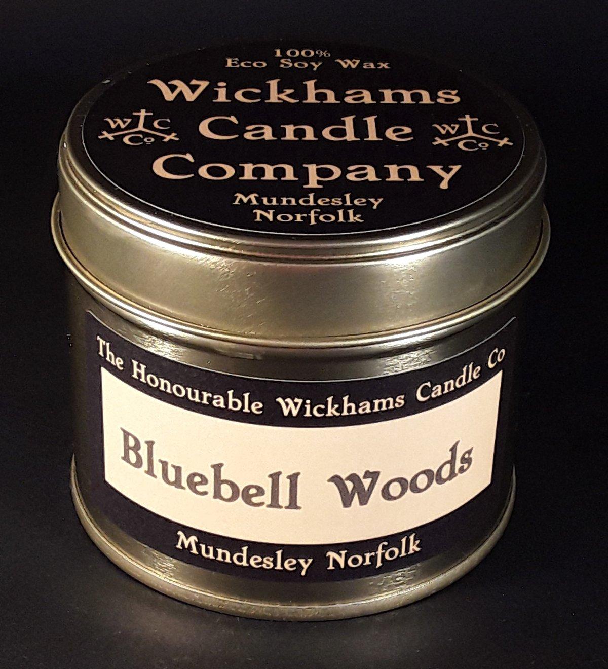 Image of Bluebell Woods (Vegan/GM Free)