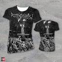 "Rotting Christ ""Gloria De Domino Inferni"" Allover T-shirt"