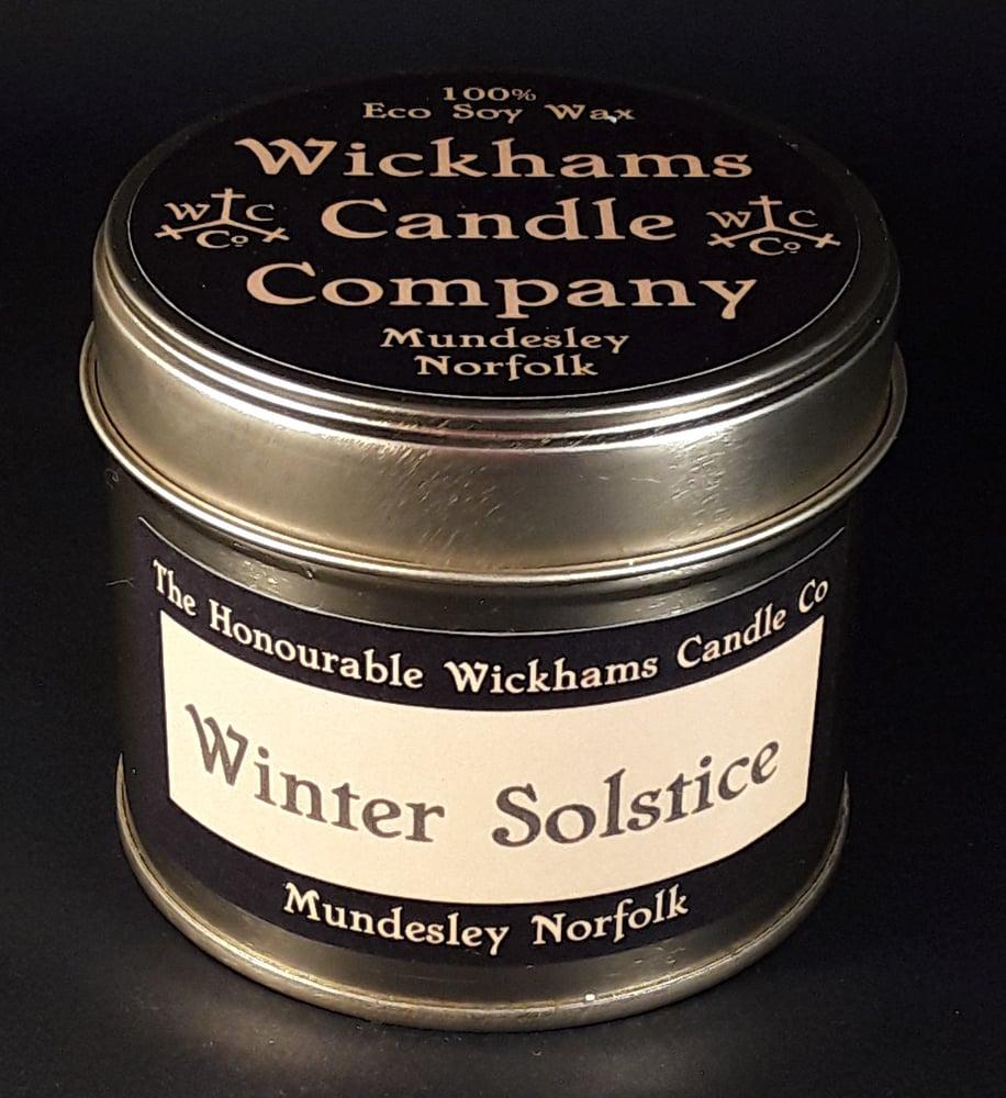 Image of Winter Solstice (Vegan/GM Free)
