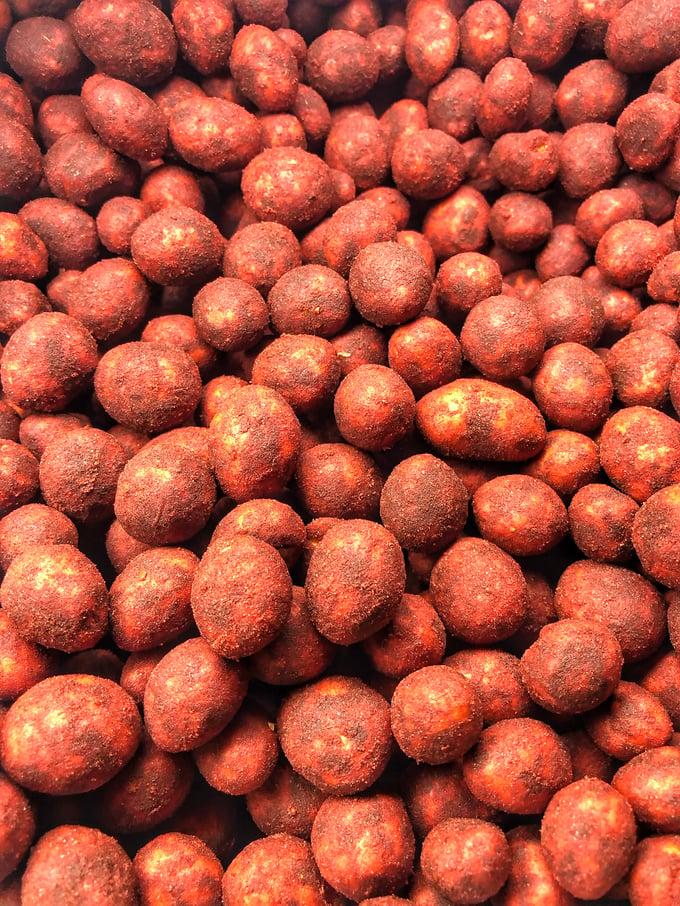 Image of Fuego Peanuts