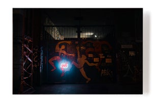 Image of ZZZ Berlin - Artistania