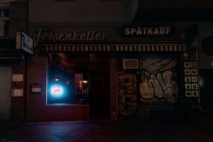 Image of ZZZ Berlin - Felsenkeller