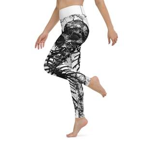 BONES Yoga Leggings