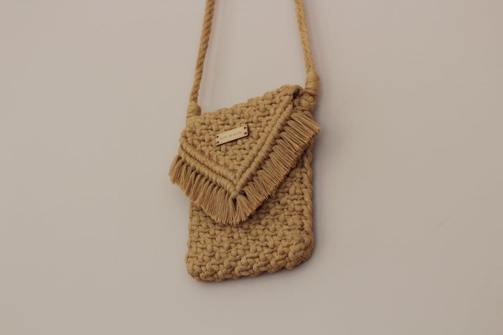 Image of ´Dijon´ essential bag