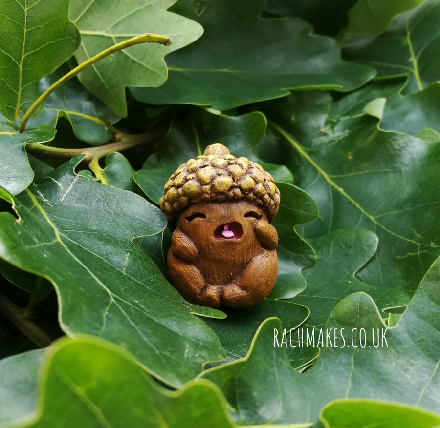 Image of Cry baby Acorn Mandrake.
