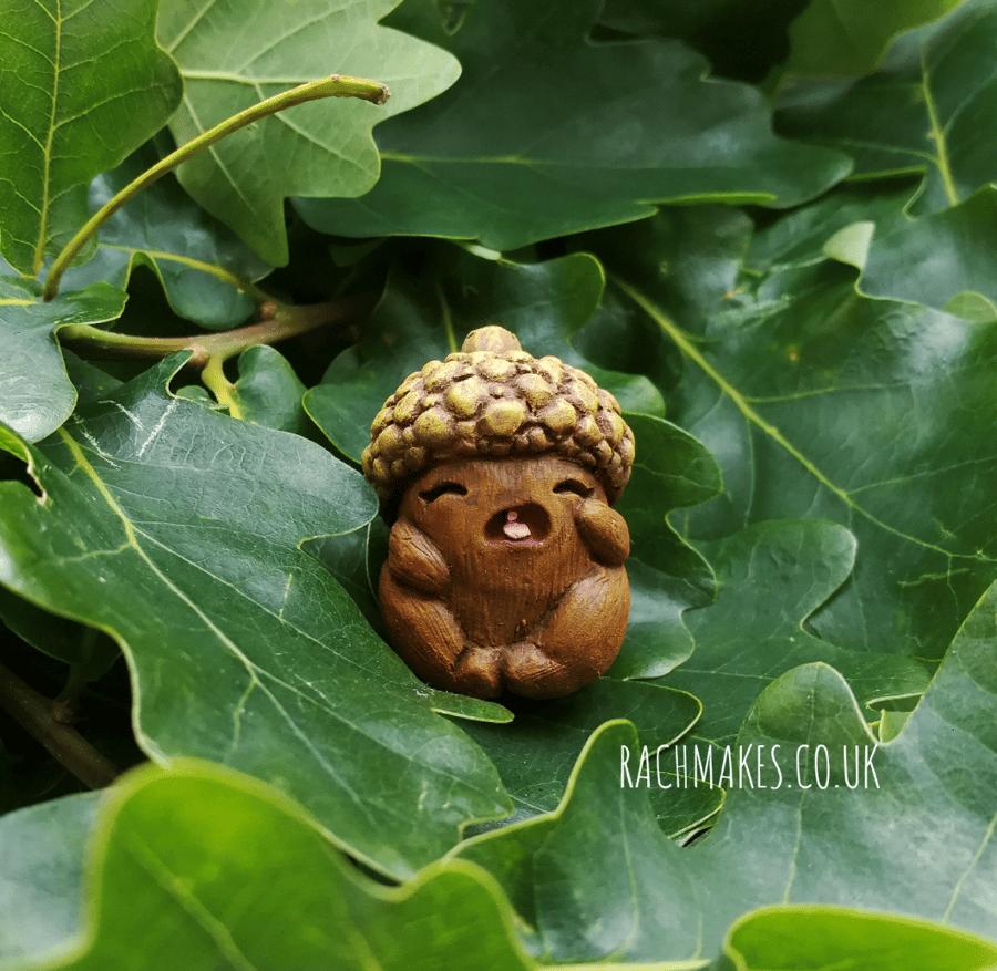 Image of Cry baby Acorn Mandrake.