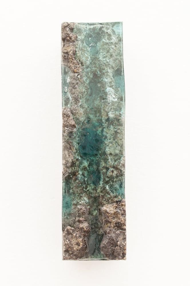 Image of CIREDZ | EROSION 13 | Original sculpture