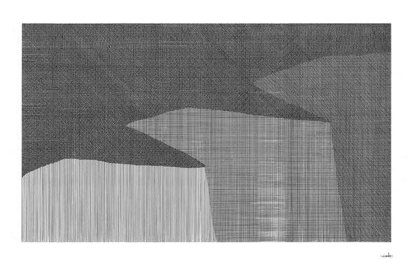 Image of CIREDZ | MATEMATHIC VIEW 3 | Original drawing
