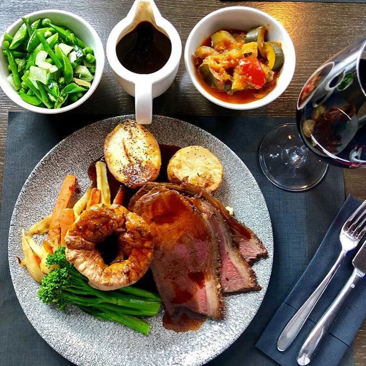 Sunday Roasts To Go - 14th June