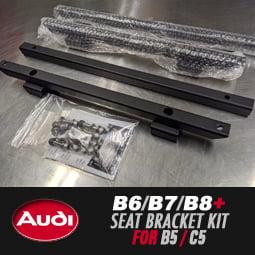 Image of PROJECTB5 - B6/7/8+ Seat Conversion Kit