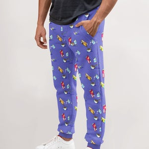Cereal, Jogger sweat-pants