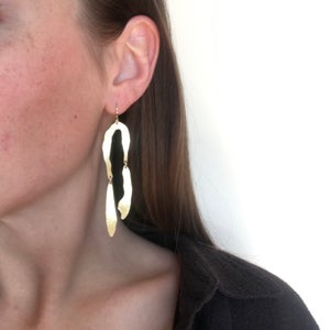 Image of rove earring