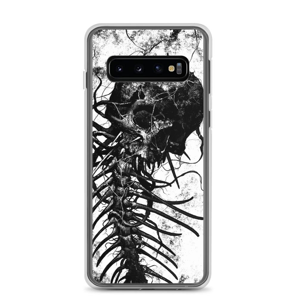 BONES Samsung Case