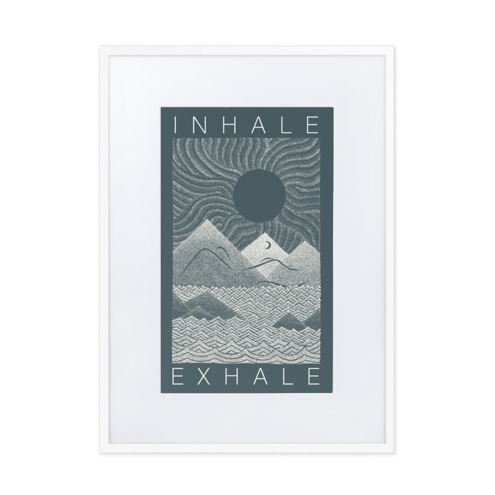 Image of Inhale