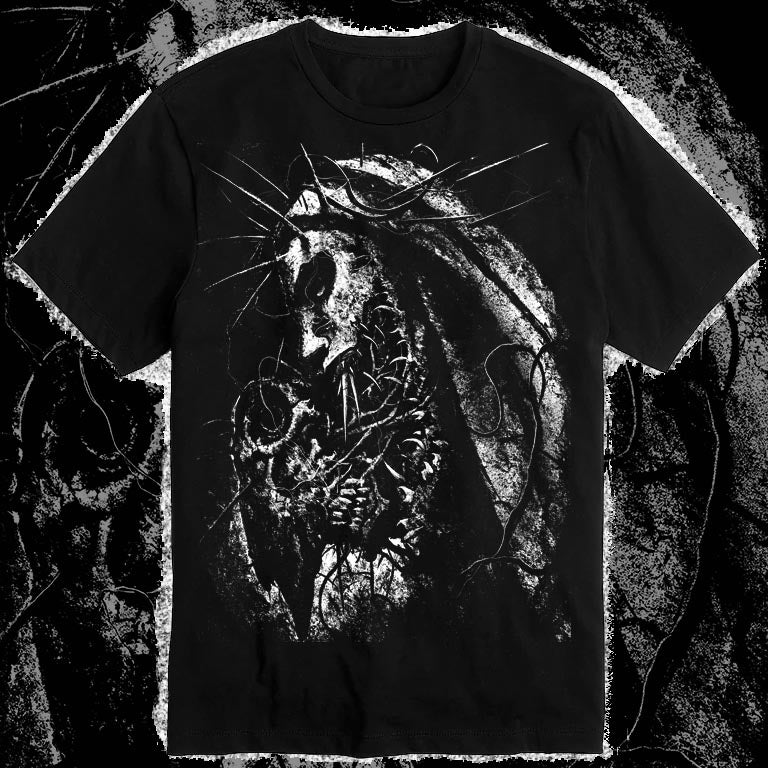 TEETH / THORNS T-SHIRT