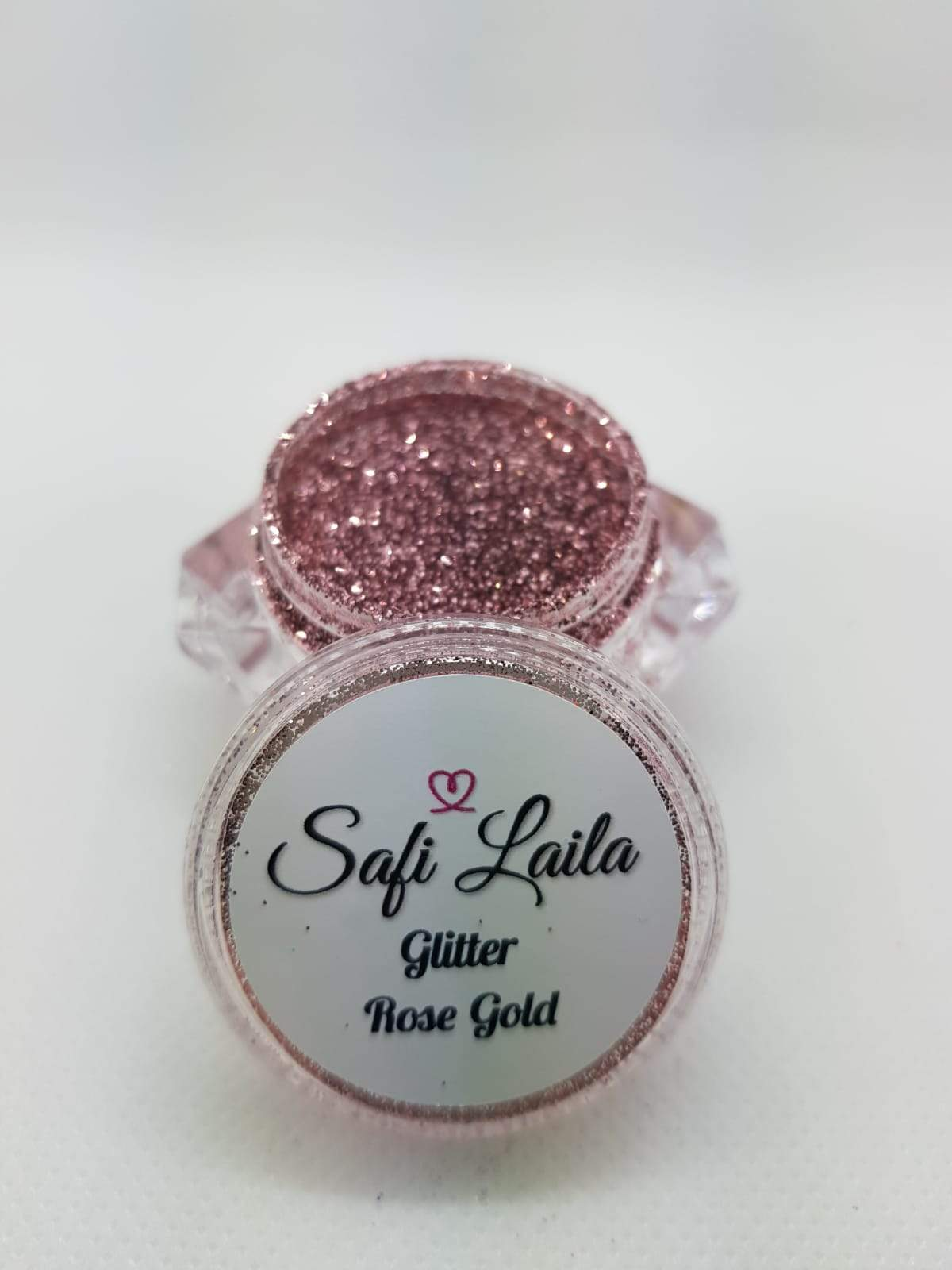 Image of Rose Gold Glitter