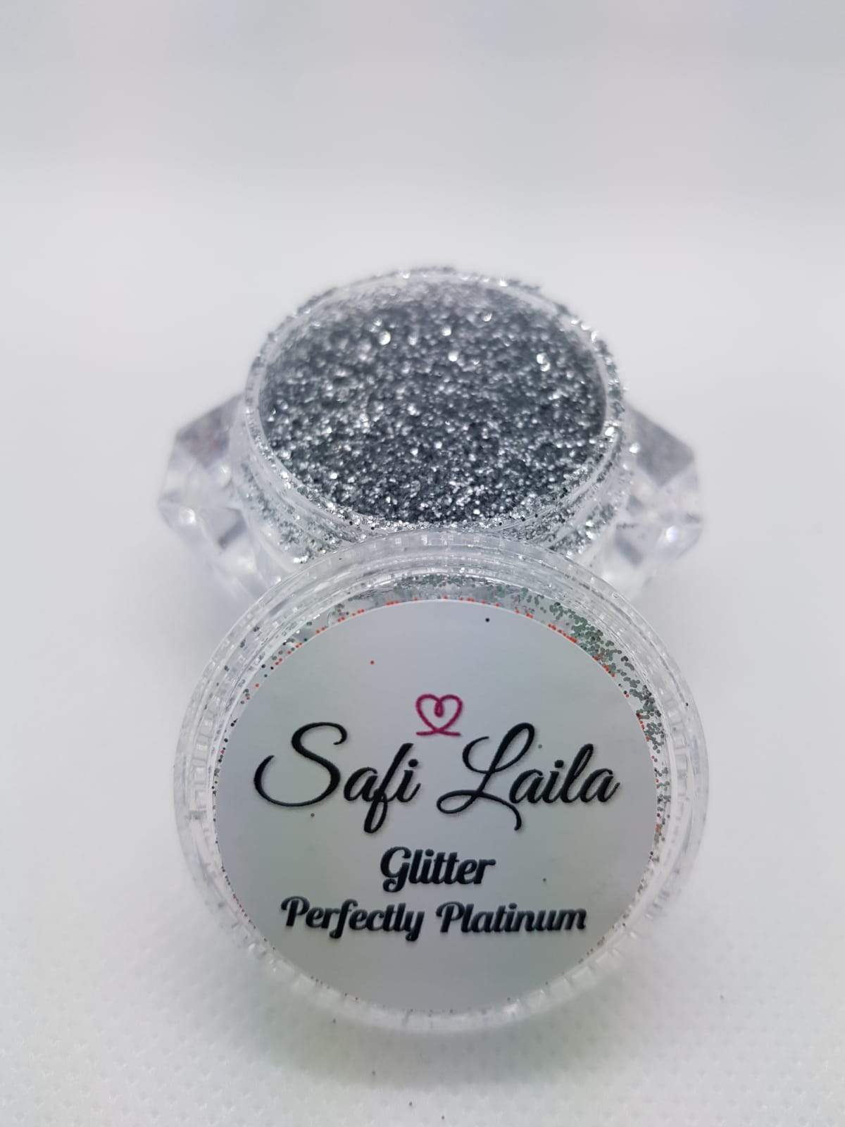 Image of Perfectly Platinum Glitter