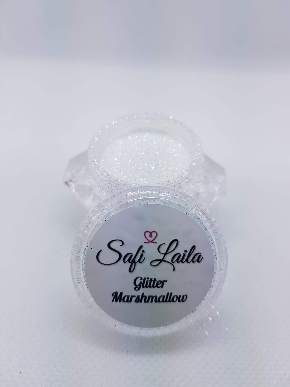Image of Marshmallow Glitter
