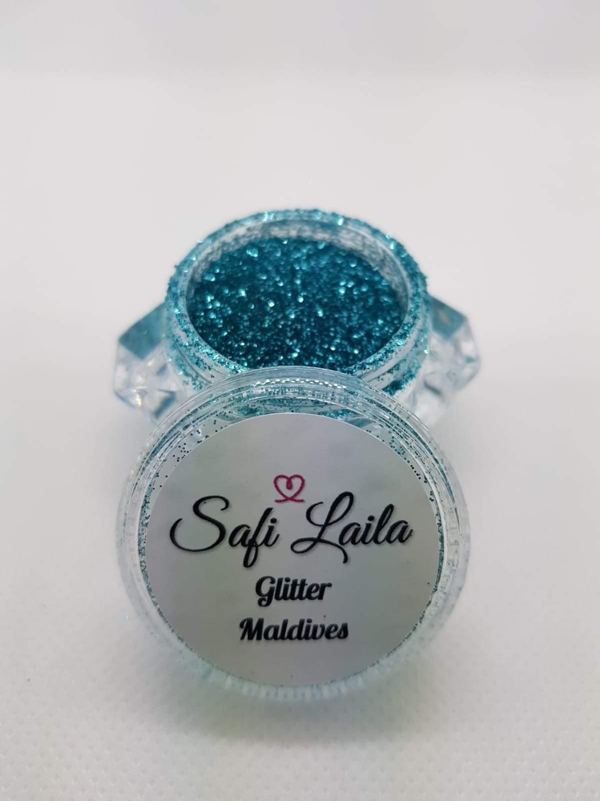 Image of Maldives Glitter