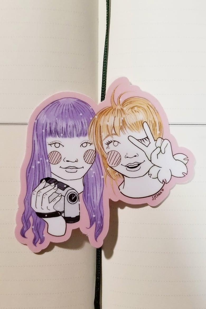 Image of Cardcaptors Sakura
