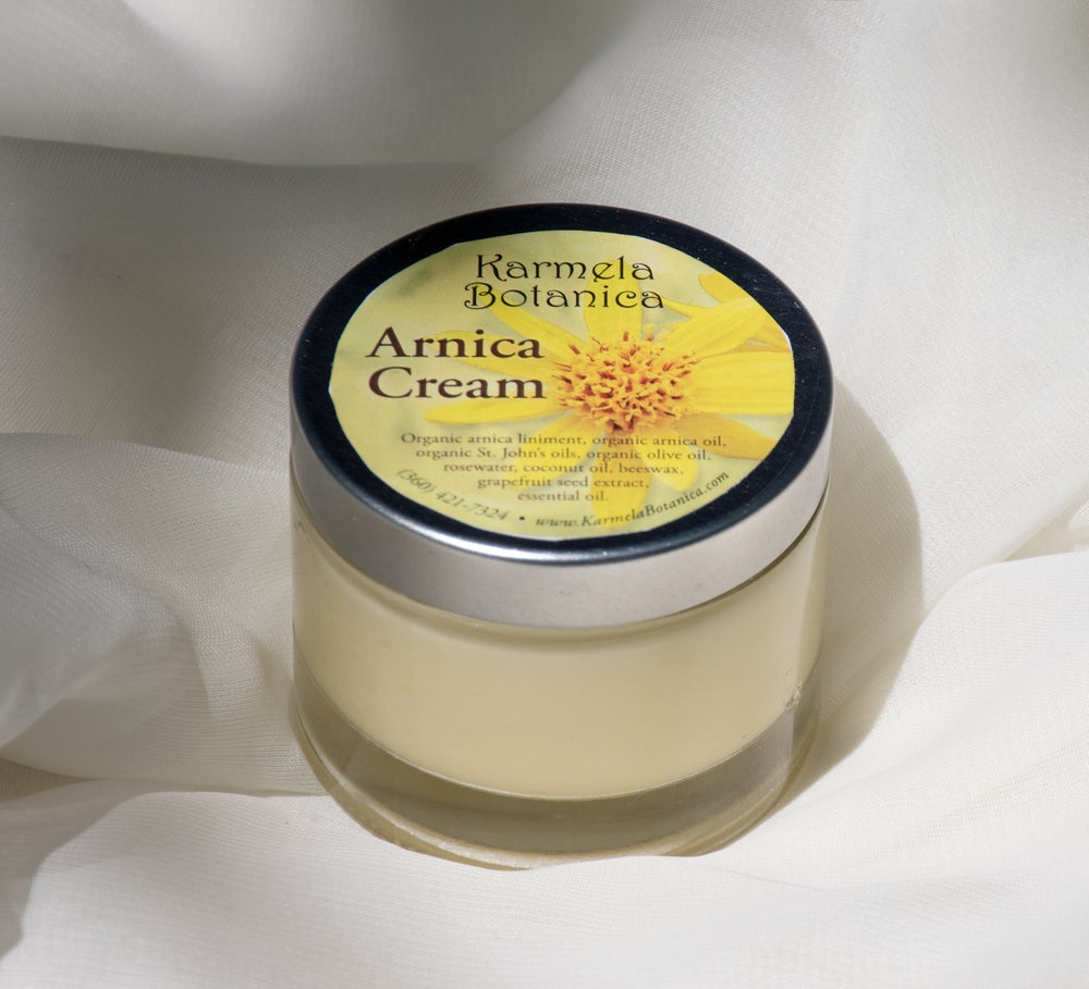 Image of Arnica Cream