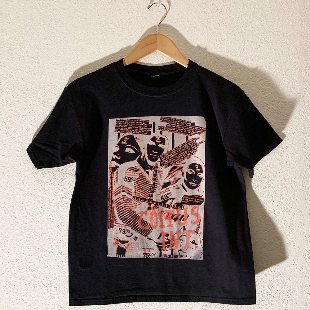 Image of #90 - Coïtus Int. Tee - Youth Large?