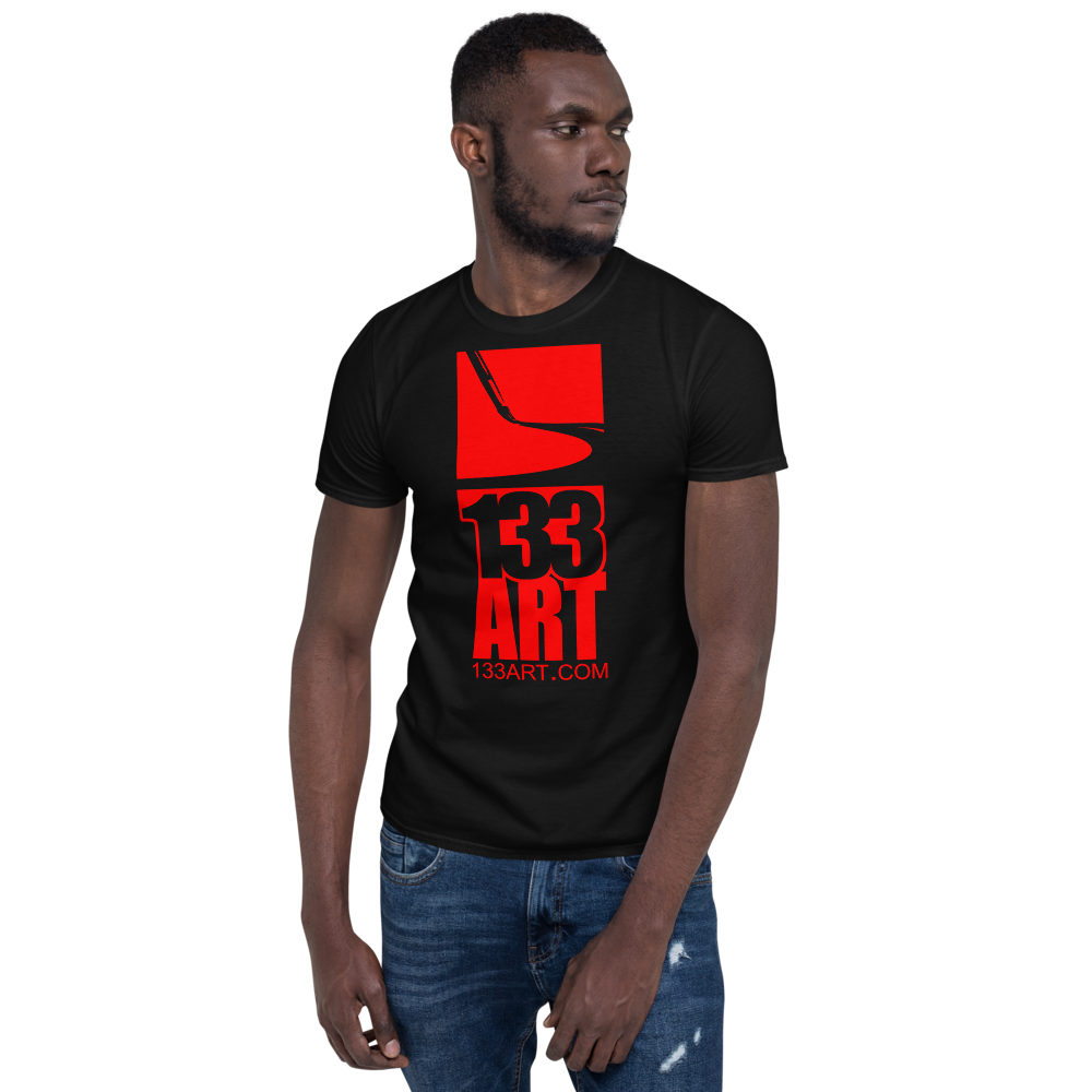 Image of 133art Unisex T-Shirt