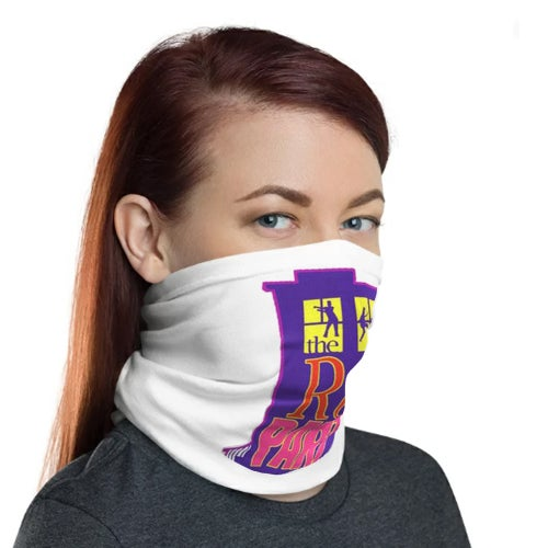 Image of The Rent Party Neck Gaiter