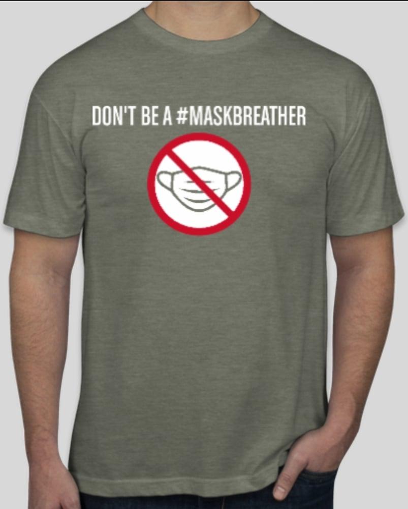 Image of #Maskbreather Heather/Lieutenant