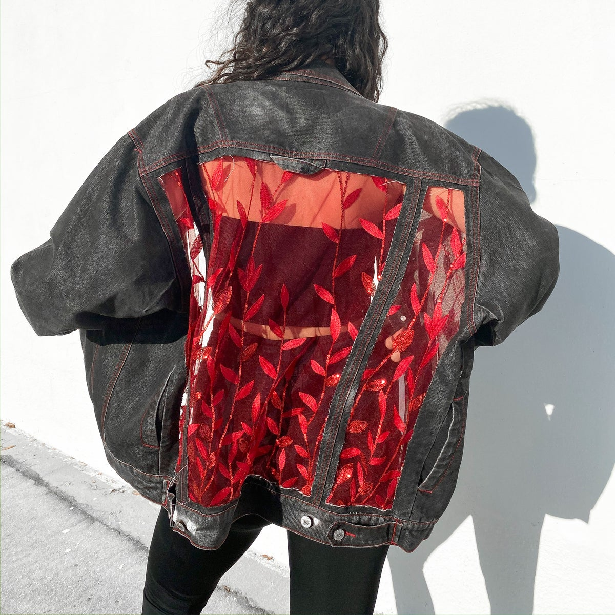 Where The Red Fern Grows Jacket