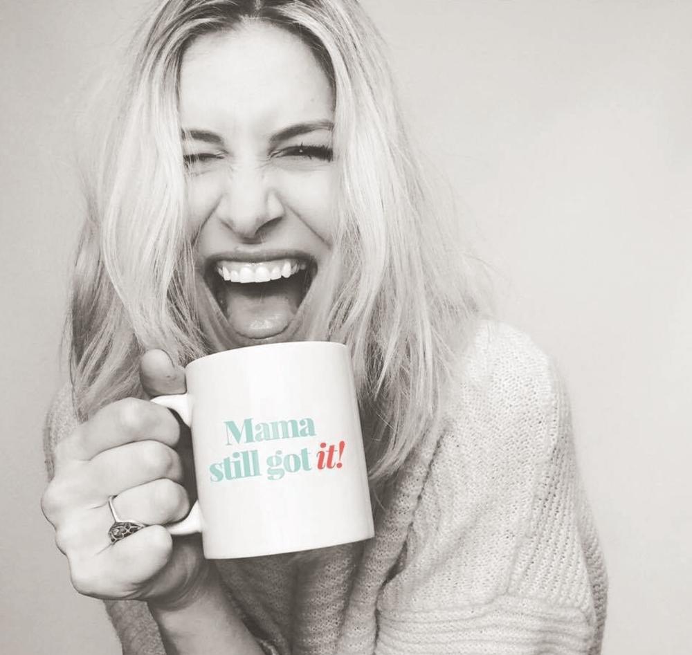 Image of The Mug