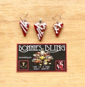 Image of Bonnie's Bling Hearts Aligned Collection