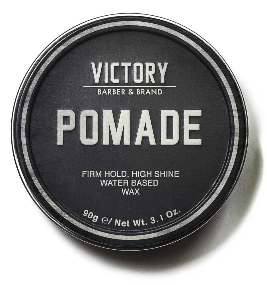 Image of Victory Barber & Brand Pomade