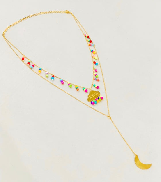 Image of Dream Big Necklace