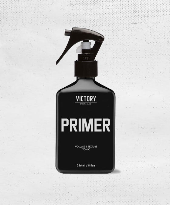 Image of Victory Barber & Brand PRIMER Volume and Texture Tonic