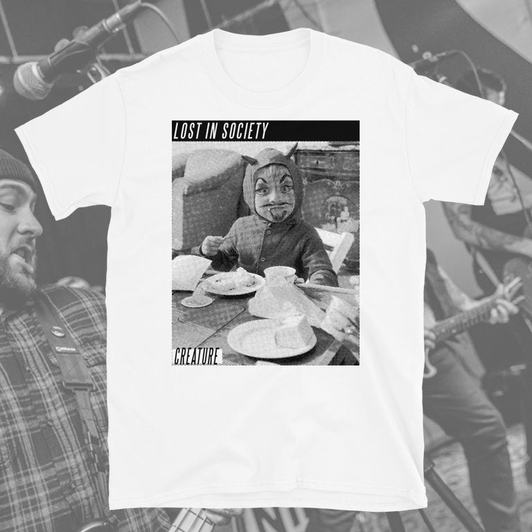 Image of Creature T Shirt