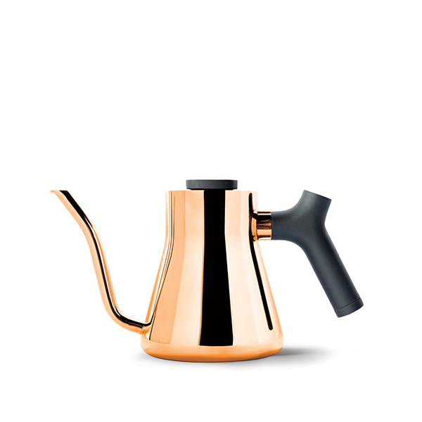 Image of Fellow Coffee Stagg Mini Pourover Kettle
