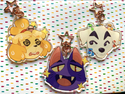 Animal Crossing Charms