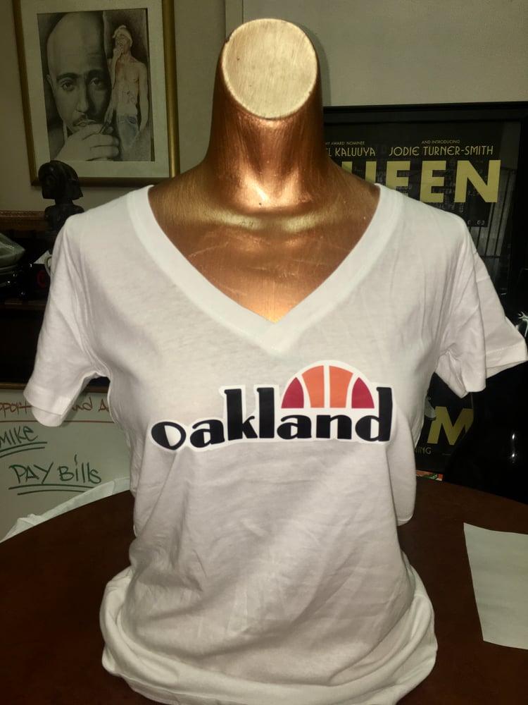 Image of Adult Oakland Throwback Ellesse