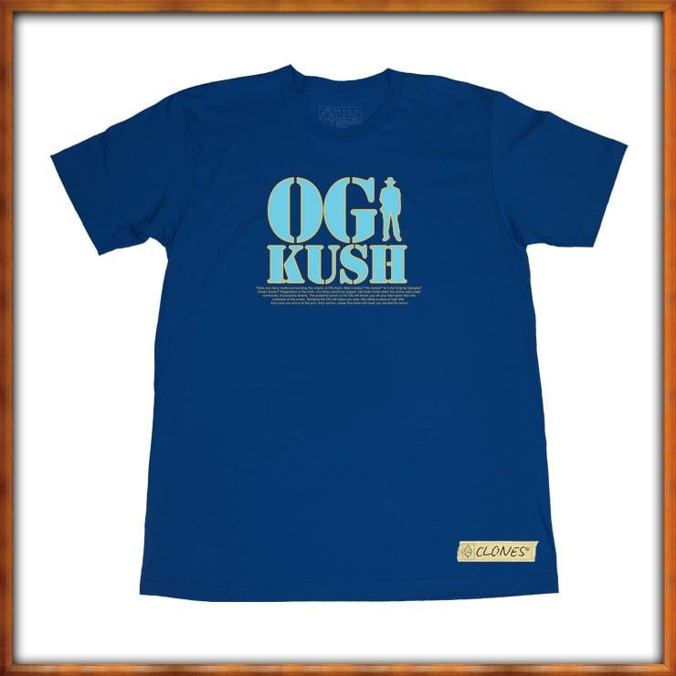 Image of OG Kush Clone G1